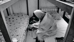 فقر و بدبختی رویا دختر 20 ساله را پژمرده کرد