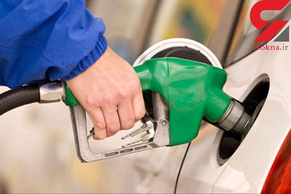 توزیع بنزین عادی به جای سوپر ؟!