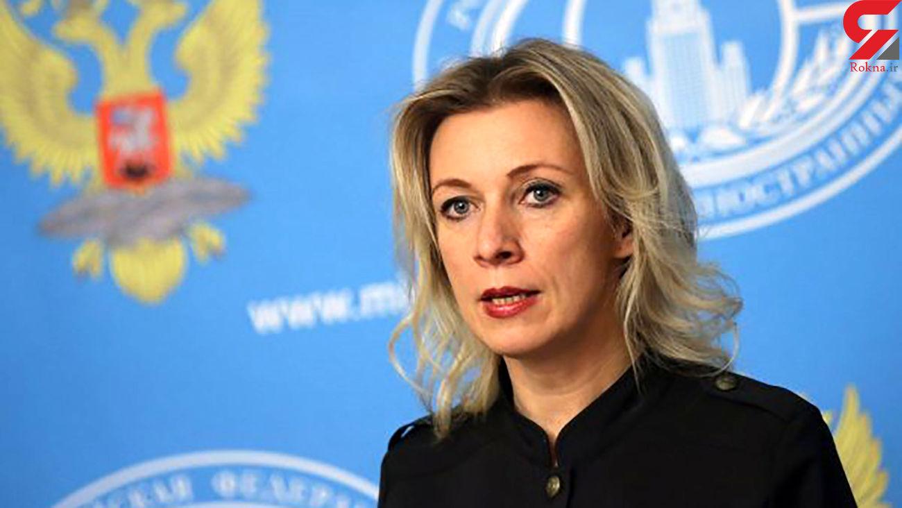روسیه ترور فخریزاده را محکوم کرد