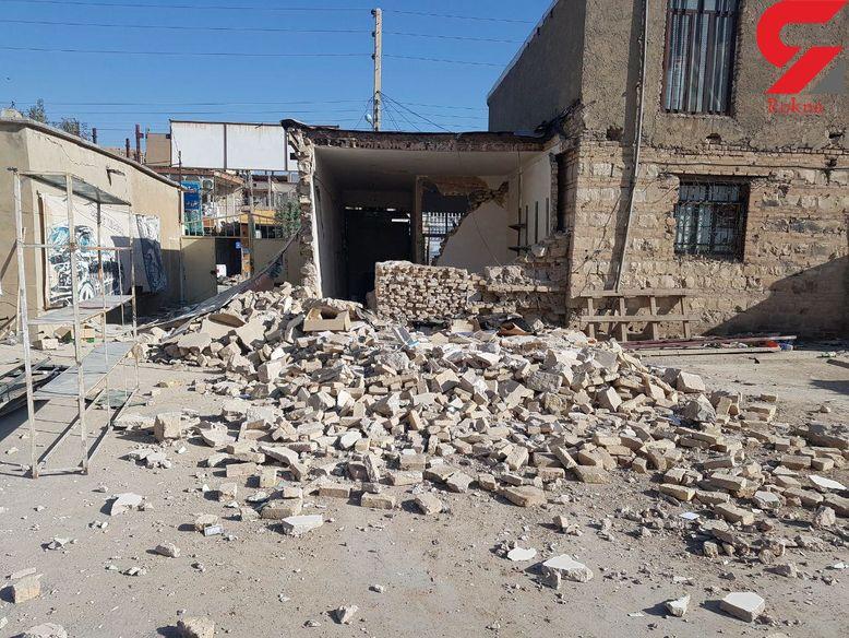 تحویل 67 هزار واحد مسکونی به زلزله زدگان استان کرمانشاه تا شهریور