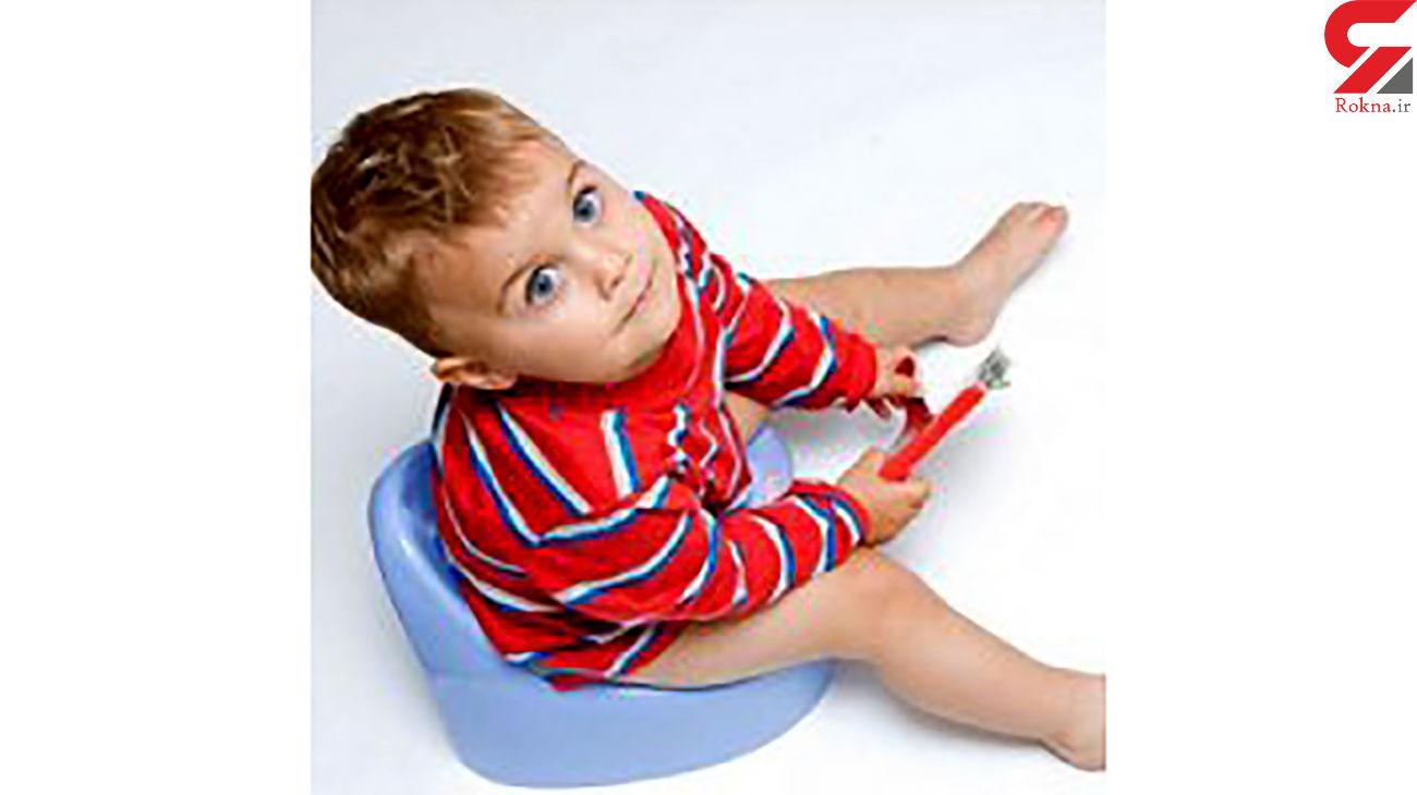 معضل یبوست در کودکان + راه های درمانی