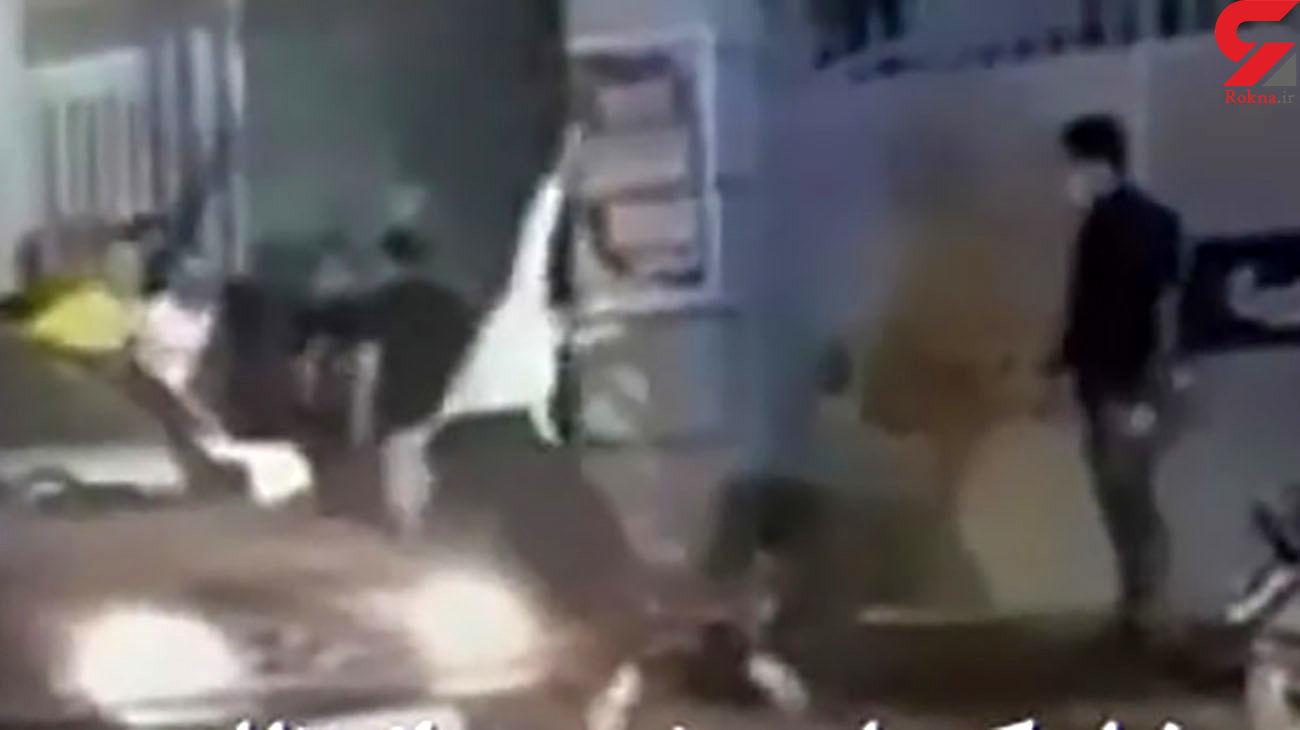 فیلم جزییات کشته شدن شرور کرجی توسط پلیس از زبان سردار محمدیان + واقعیت چیست؟!