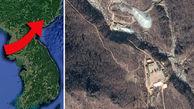 200 کشته در ریزش تونل در تأسیسات اتمی کره شمالی + عکس