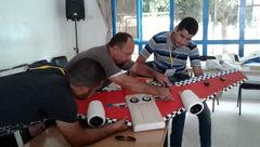 تونس هویت تیم ترور مهندس «محمد الزواری» را فاش کرد