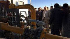 ظرف دو هفته آینده اولین محموله گاز CNG به سیستان میرسد