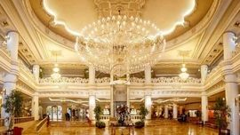 رزرو هتل مشهد به صورت گروهی یا بلوک