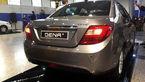 دناپلاس ایران خودرو با سه ستاره کیفی وارد شد