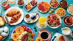 پیشگیری از دیابت با زود صبحانه خوردن