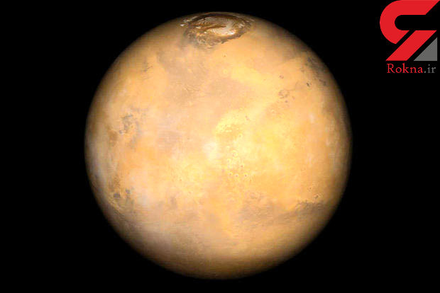 هلی کوپتر بدون سرنشین به مریخ می رود