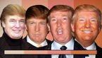 راز رنگ پوست نارنجی ترامپ چیست؟