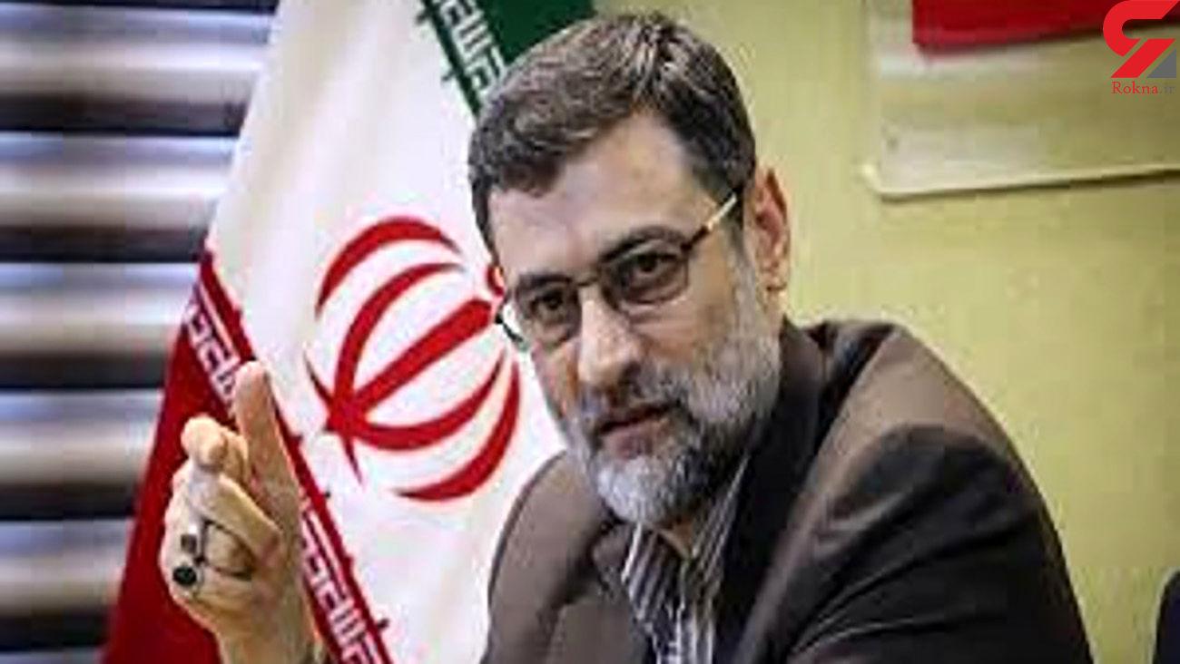 نایب رئیس مجلس دلایل گرانی های شب عید را فاش کرد