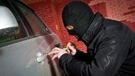 هشدار پلیس برای پیشگیری از سرقت خودرو