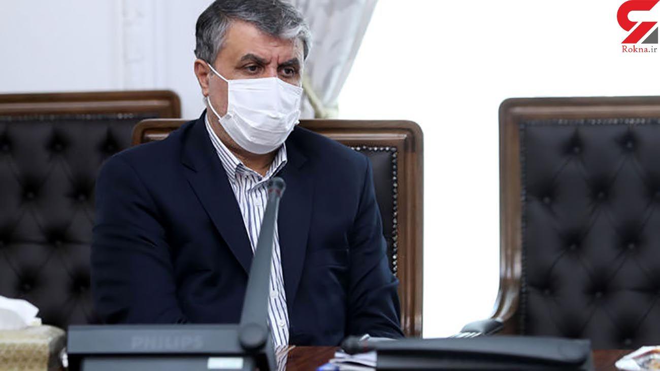 ایران ایر با سایر شرکتهای هواپیمایی داخلی قابل مقایسه نیست