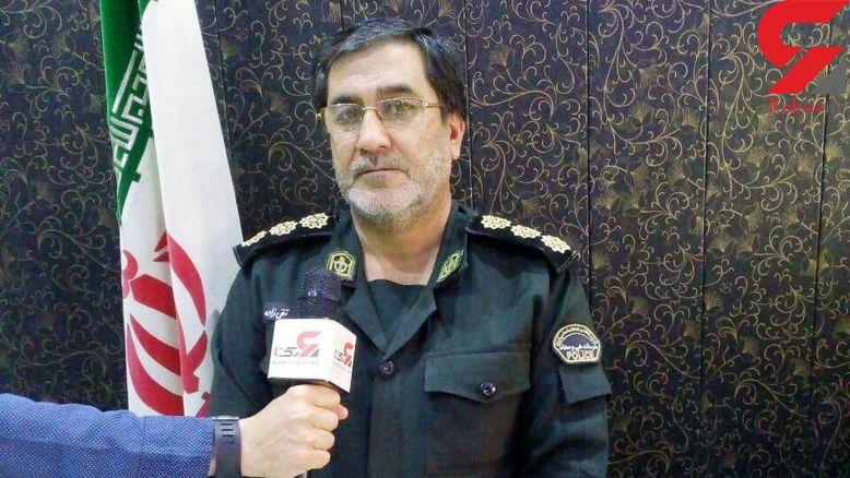 سرقت مسلحانه از برادر نماینده سابق مجلس در آبادان