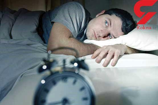 5 نوع بی خوابی که عامل دردهای بی درمان است