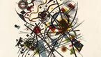 آثاری از پیکاسو، وارهول و کاندینسکی در نیویورک