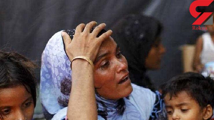 اقدام عجیب داعش با پرستاران زن+عکس