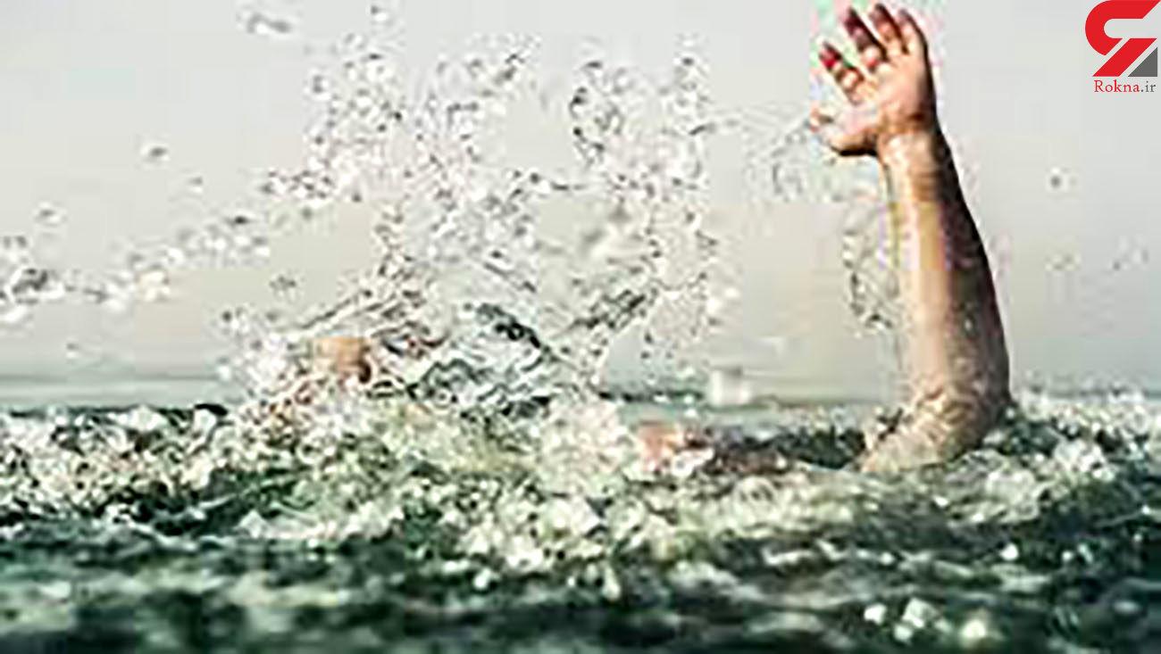 کشف جنازه های 2 نوجوان غرق شده در همدان