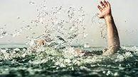 جوان 21 ساله در مخزن سد کالپوش میامی غرق شد