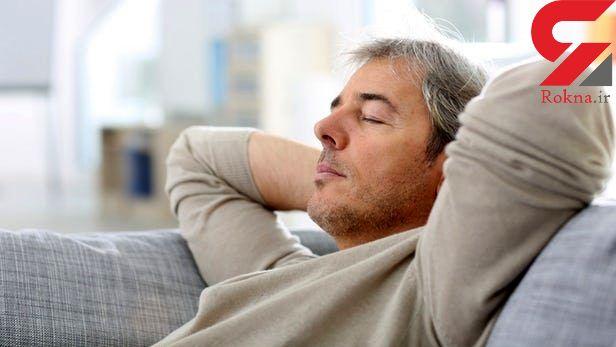 ارتباط خواب با بیماریهای قلبی - 1