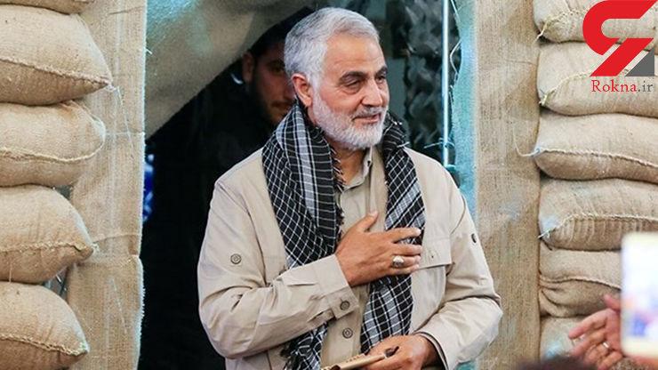 شناسایی ۴ متهم به دست داشتن در شهادت سردار سلیمانی