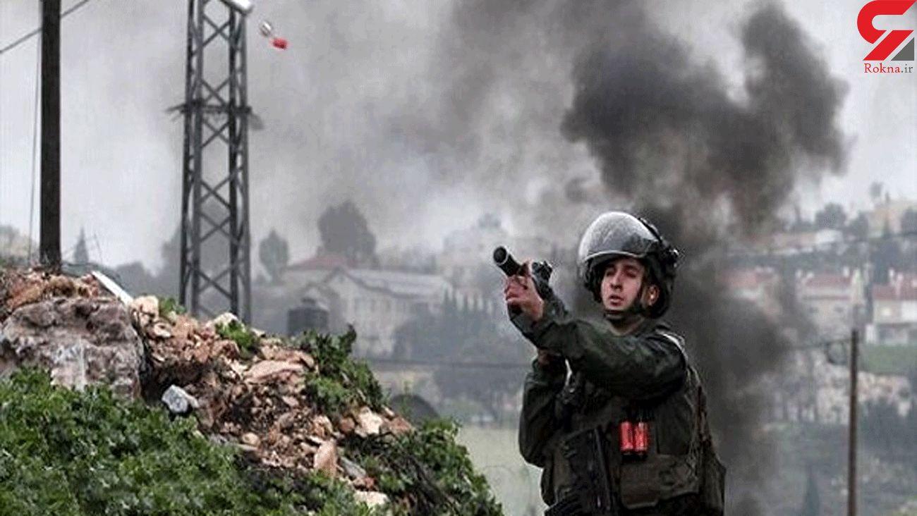 Zionist forces raid Palestinian areas in al-Quds, West Bank
