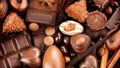 لو رفتن عجیب ترین رازهای شکلاتی