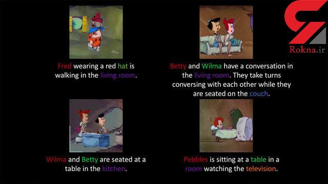 انیمیشن های قدیمی بروزرسانی می شوند!