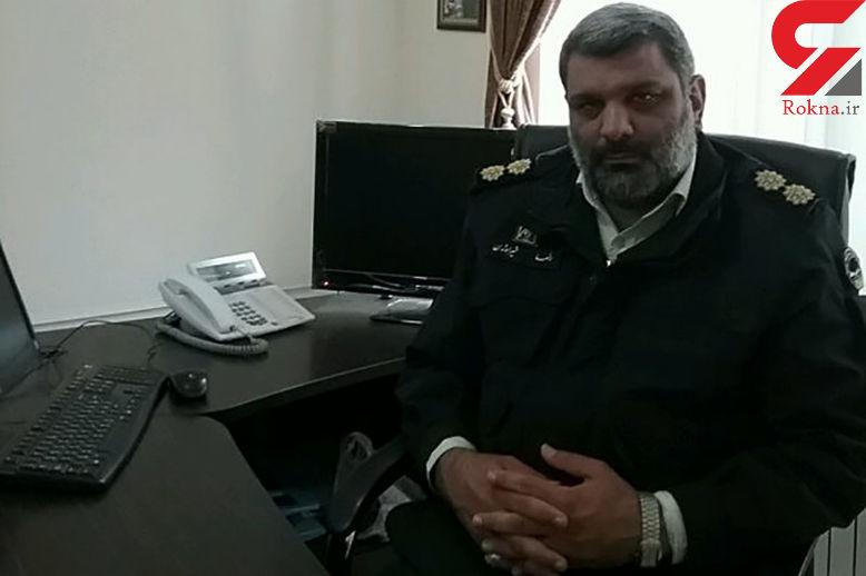 بازداشت آشوبگران در خرم آباد ! + جزییات