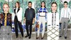 لباس برند معروف بر تن ستاره های محبوب سینما +عکس ها