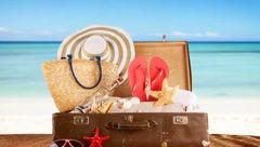 نکات طلایی برای برداشتن لباس های مناسب مسافرت در تابستان