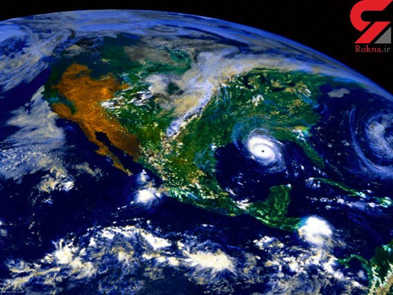 کره زمین برای چند نفر جای دارد؟