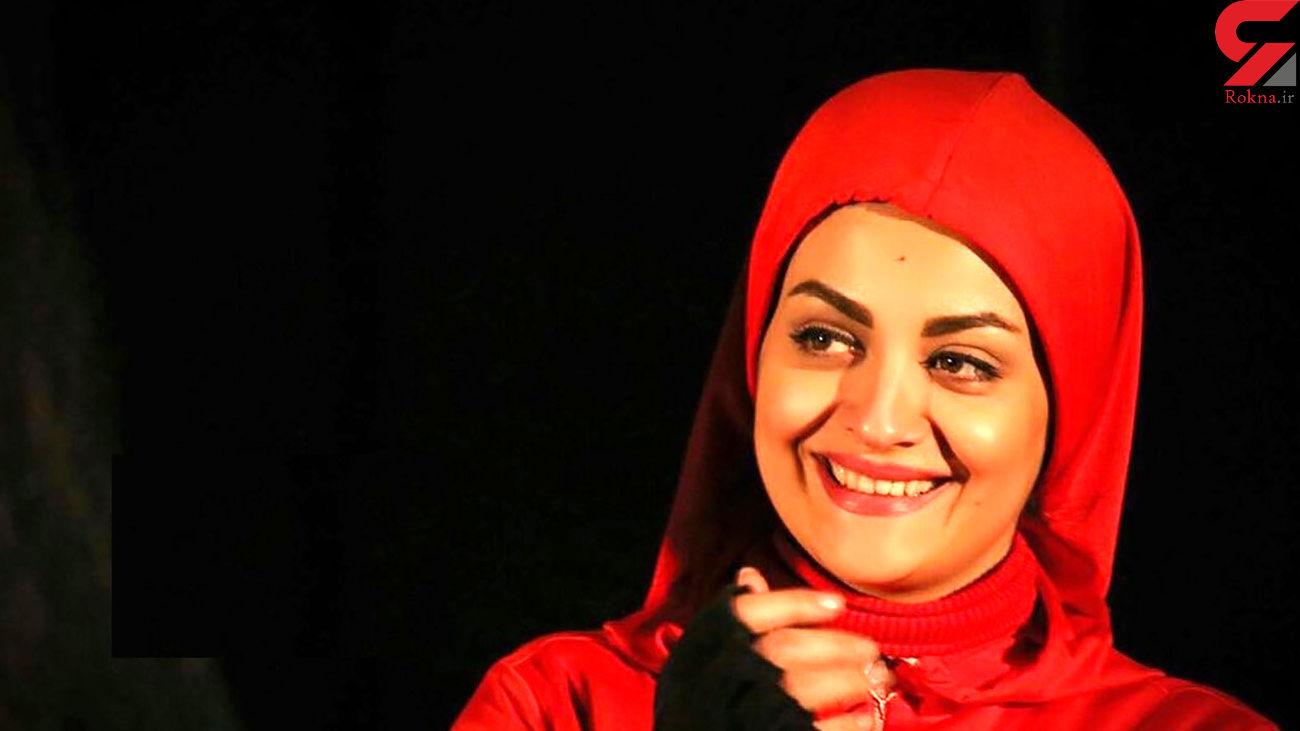 بیوگرافی لیلا ایرانی بازیگر دورهمی ! +  فیلم مصاحبه