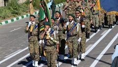 اقتدار ارتش همچون خاری در چشم دشمنان