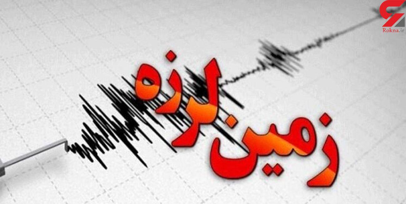زلزله پرقدرت 6.2 ریشتری در  سوماترا