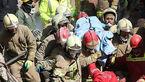پیکر 4 آتش نشان شهید فاجعه پلاسکو شناسایی شد / پزشکی قانونی بررسی 6 پیکر شهدا را در دستور کار دارد