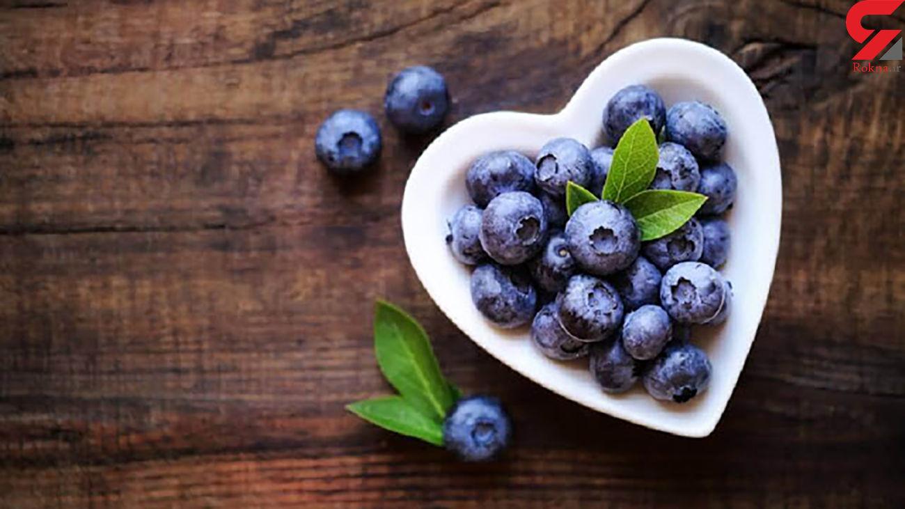 خوراکی های دوستدار قلب کدامند؟