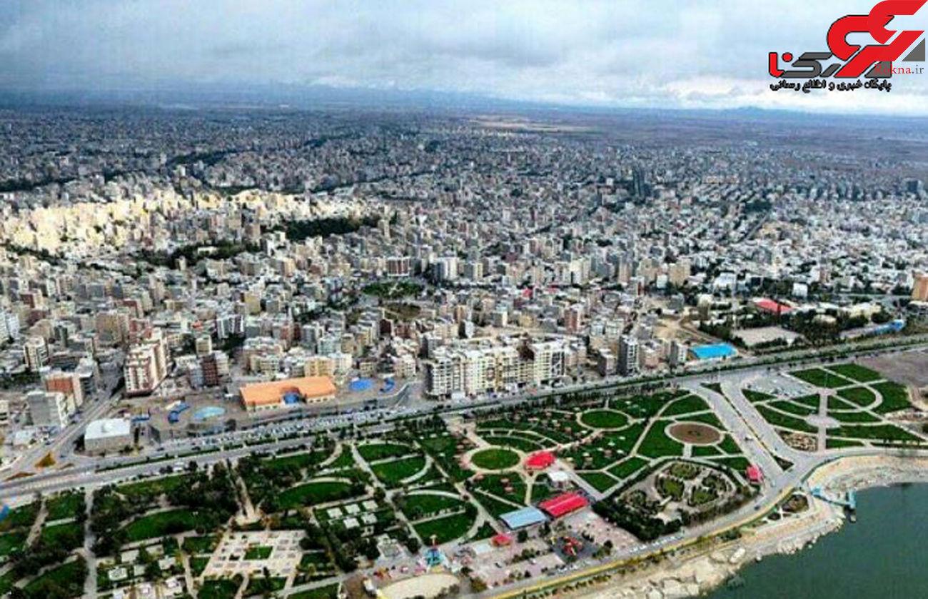 پیشتازی وضعیت قرمز در استان اردبیل