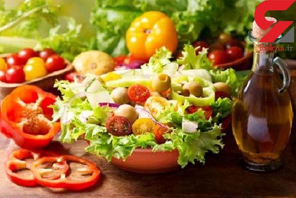 با رژیم غذایی گیاهی دیابت را ضربه فنی کنید