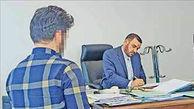 شکایت فرشاد از چهره زامبی اش /  می خواستم شبیه بازیگر مشهور شوم ! + عکس