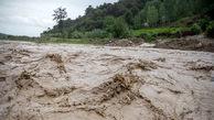 هشدار جدی هواشناسی / بارش باران شدید در گیلان و مازندران