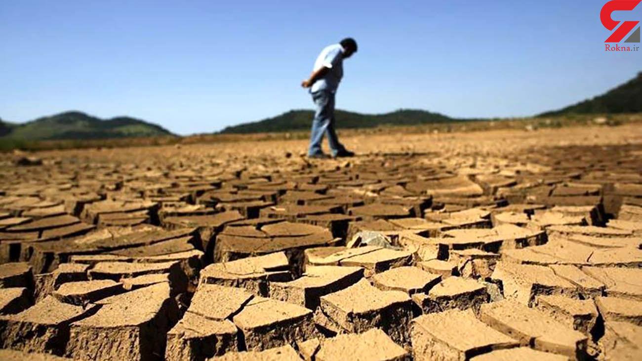 مافیای آب پشت پرده خشکسالی و تغییر اقلیم در ایران / این 3 کشور حق آبه ایران را دزدیده اند