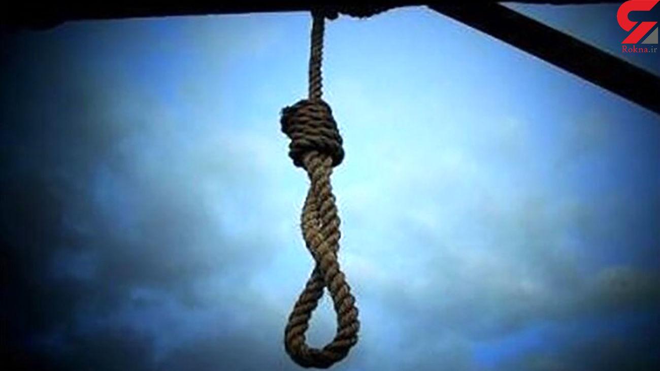 قاتل اعدامی در شب های قدر بخشیده شد / در گلستان رخ داد