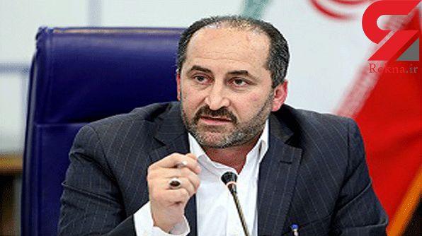 رسوایی یکی از معاونان اداره کل ارشاد قزوین / او دستگیر شد + جزییات