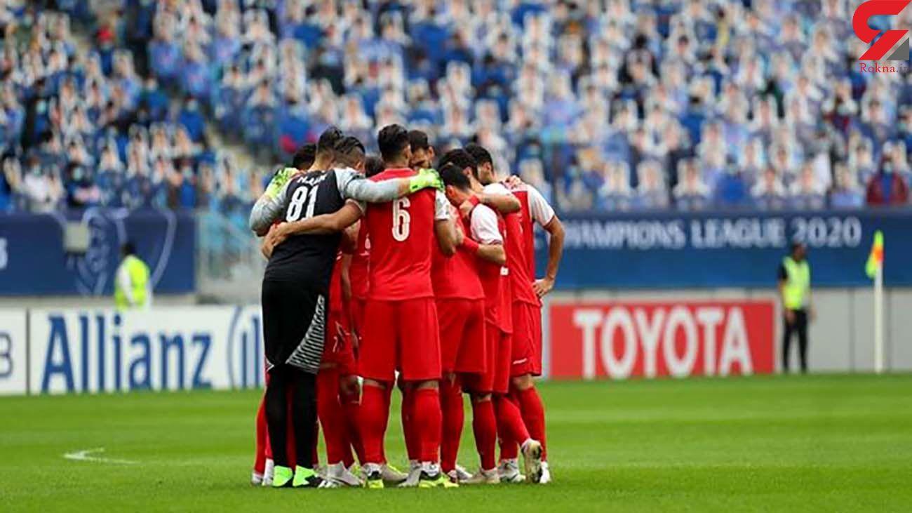 رقابت ویژه بین نایب قهرمان آسیا و استقلال در تازهترین ردهبندی باشگاههای جهان
