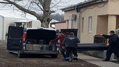 مرگ دردناک مرد ایرانی در صربستان؟! / پیمان در جنگل چه می کرد؟ + عکس انتقال جسد