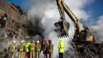 فرضیه انفجار ساختمان پلاسکو اشتباه بود/ مقصران مشخص شده اند/گزارش کامل را بخوانید