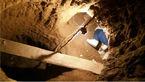 دستگیری جویندگان طلا در ارومیه