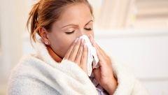 تفاوت سرماخوردگی و آنفولانزا چیست؟
