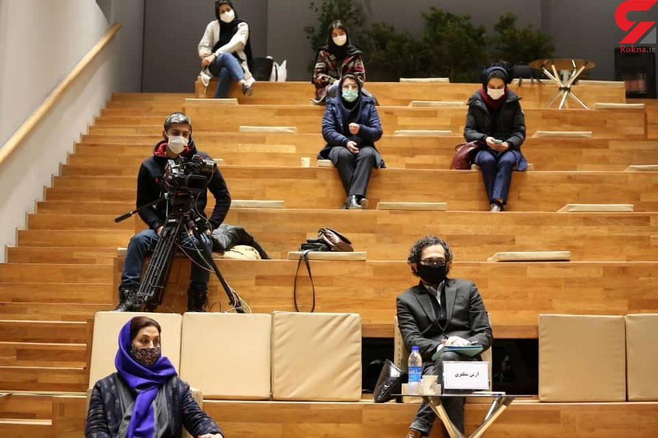 نخستین وبینار «شهر برای شهروند» برگزار شد